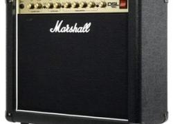 Guitarforstærker
