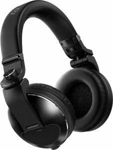 pioneer dj høretelefoner